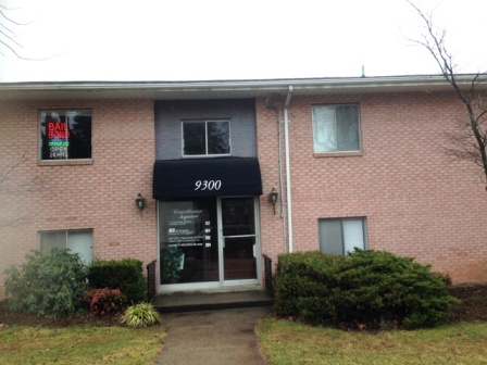 FOR LEASE ~Office Space *9300 Peabody St, Manassas, Va, 20110*  Special RENT!